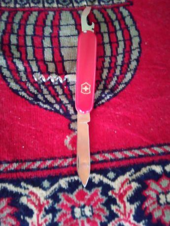Швейцарський ножик