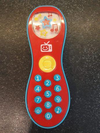 Telefon zabawkowy dla dziecka