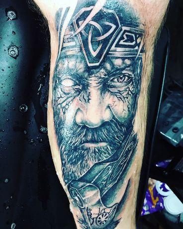 Делаю татуировки, качественное тату, tattoo.Коррекция татуировок