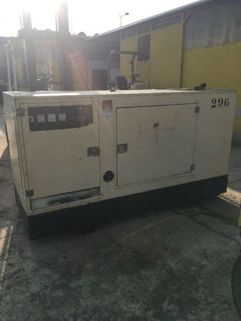 Gerador Green Power GP80S - 80 Kva