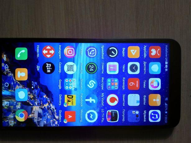 Huawei prime Y6 2018