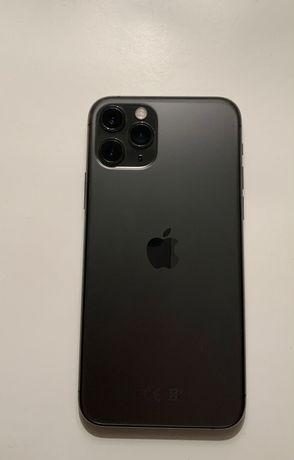 iPhone 11 Pro 64GB, como novo