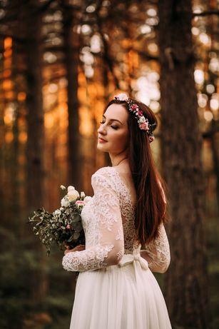 suknia ślubna Pascal
