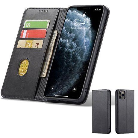 Capa Magnetica Livro para Xiaomi Poco F3, Mi 11X, Mi11i, Mi 11X Pro