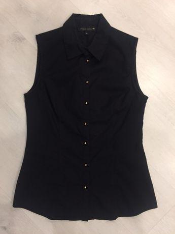 Фирменная блуза, рубашка, футболка, майка Monton размер 34 (XS-S, 42)