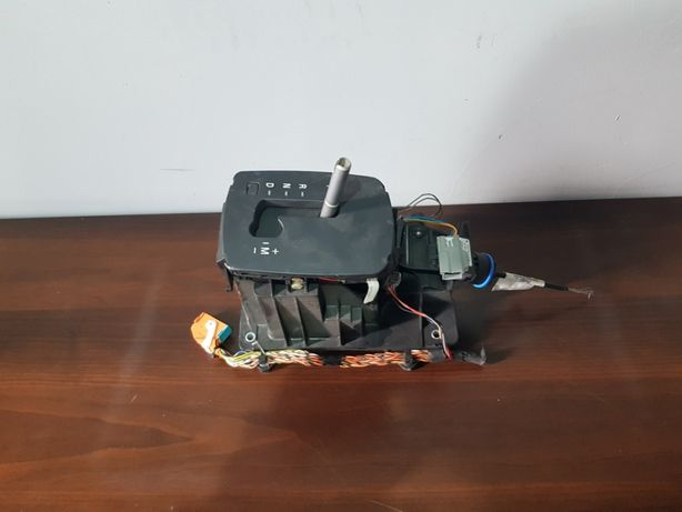VOLVO C30 C70 V50 S40 Mechanizm Lewarek zmiany biegów Automat