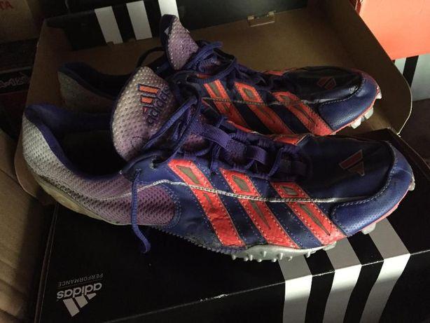 Продам беговые шиповки Adidas!