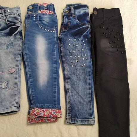 Джинси , штани ,джинсы