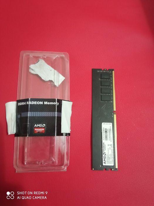 Оперативная память ддр 4 на гарантии 8 гигабайт . Каховка - изображение 1
