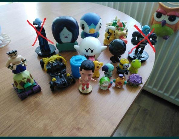 Sprzedam różne zabawki