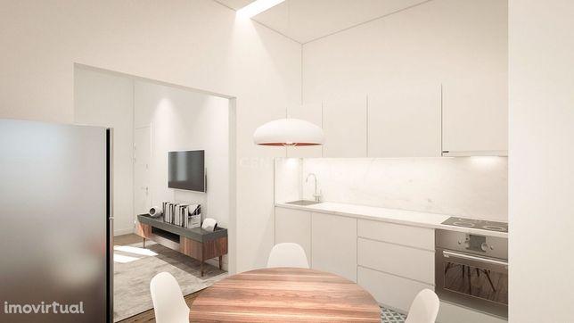Apartamento | 2 Quartos | 54 M2 | Dafundo | Algés | Lisboa