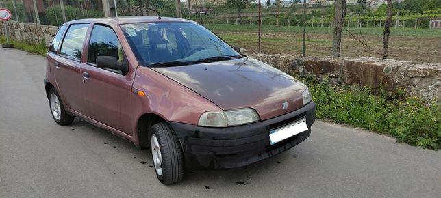 Carro para venda a funcionar na perfeição