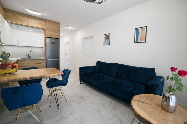 Oxygen 1 - nowoczesne apartamenty w Mielcu