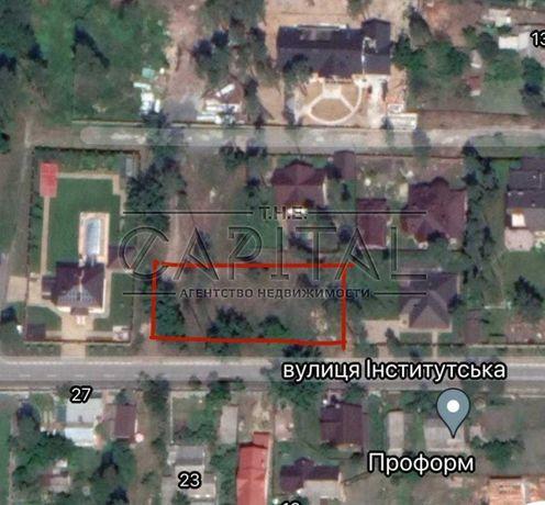 Продажа земельного участка 20 соток в Буче, Киево-Святошинский район