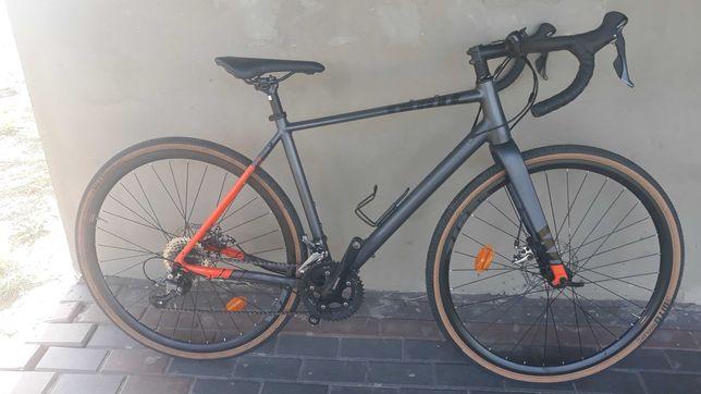 Rower White Bikes Gravel koła 28' Claris 2020r Hamulce tarczowe