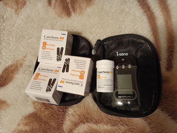для глюкометра CareSens N (CareSensN, i-Sens Корея)
