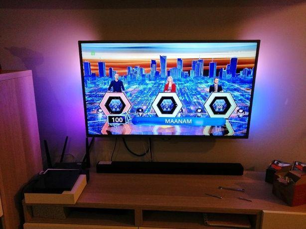 Telewizor Philips 43pus6262/12 4K Internet