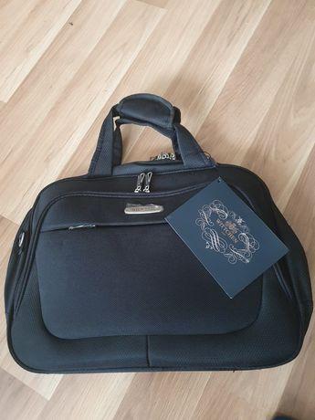 Wittchen torba na laptopa