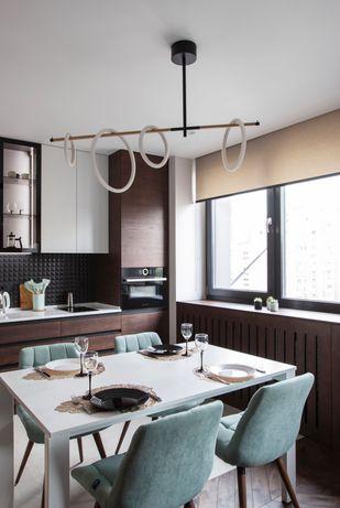 Аренда 1-комнатной квартиры, ЖК New York, Олимпийская