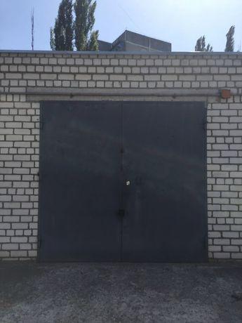 Продам кирпичный гараж на Мира,Бреста,Парк Мира