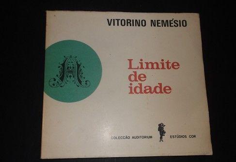 Vitorino Nemésio-Limite de Idade
