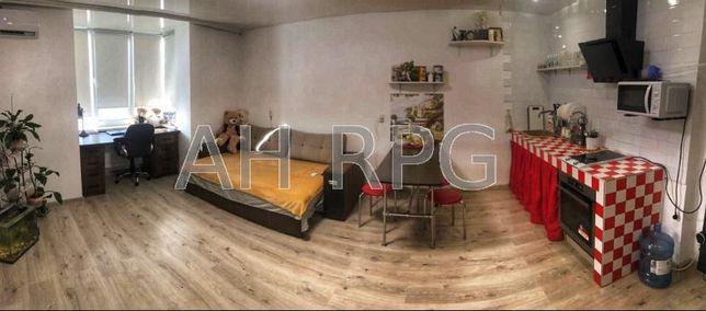 """Продам 1-кімнатну квартиру-студію, ЖК """"АТЛАНТ"""", Святошинський р-н."""