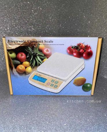 Електронна вага до 10 кг