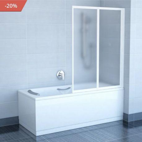 Шторы для ванны Ravak VS2-105