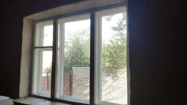 Деревянные окна, отдам, самовывоз