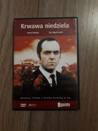 Krwawa niedziela (2002) Bloody Sunday