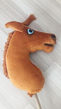 Hobby horse rudy