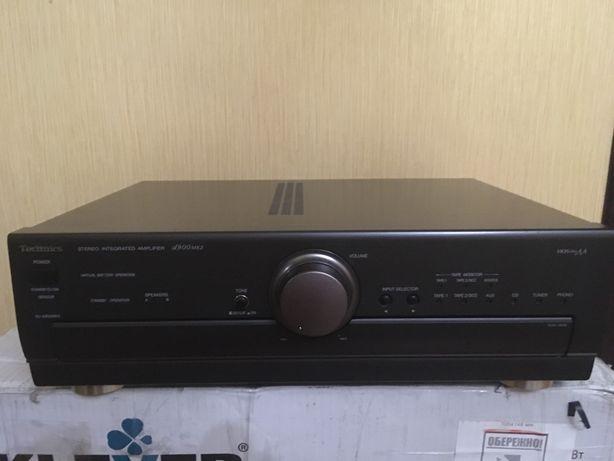 Продам топ-усилитель Technics su-a900 mk2
