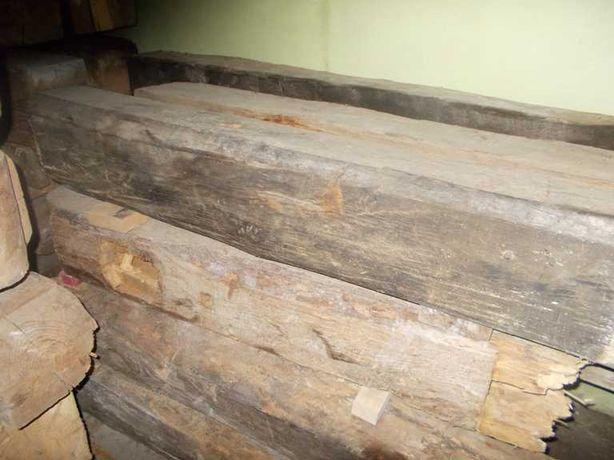 Stare belki około 100-letnie