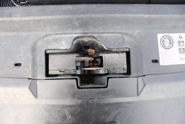 Zamek przedniej maski VW Polo 6R rok 2014