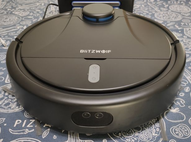 Vendo aspirador robot Blitzwolf BW-VC2
