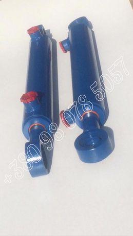Гидроцилиндр на минитрактор,миникун,погрузщик,экскаватор...