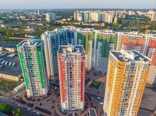 Новая квартира по отличной цене в ЖК Каховская ! метро Левобережная