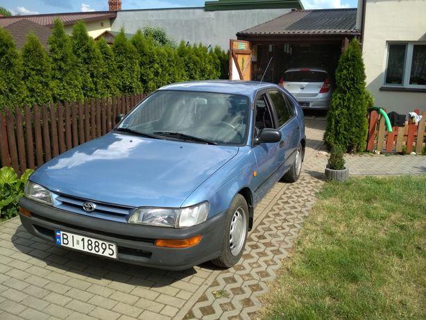 Toyota corolla E10