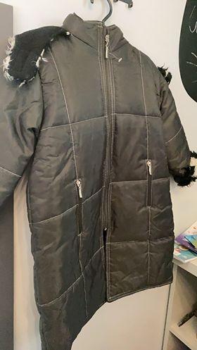 NOWY płaszczyk zimowy firmy PAULA r.116 Wieliczka - image 1