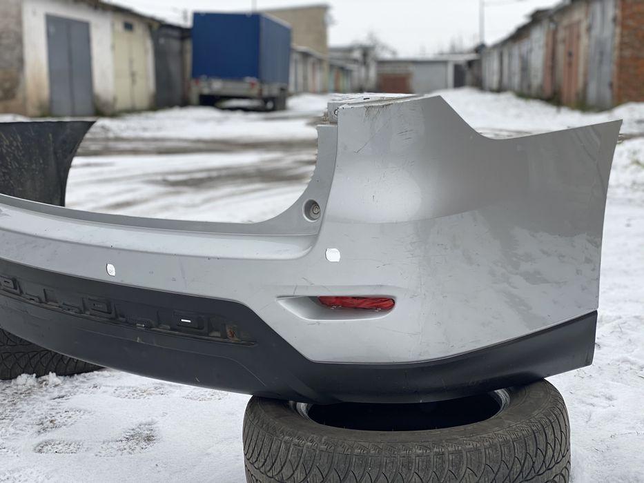 Бампер задній Nissan Pathfinder r52 Львов - изображение 1