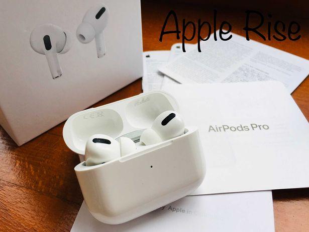 ХИТ! Наушники беспроводные Apple Airpods PRO для Iphone Айфон