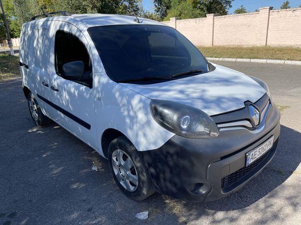 Renault Kangoo 2014 R-link