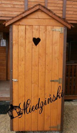 wc, drewniane, budowlane, wychodek, ubikacja, kibel