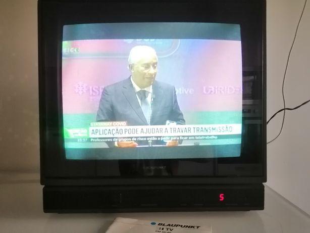 """TV Blaupunkt 25"""""""