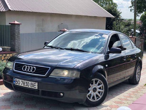 Audi А6 С5 продам
