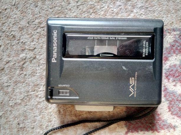 Sprzedam Walkman/Dyktafon Panasonic RQ - L340
