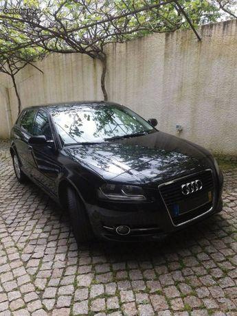 Audi A3 8P SportBack 1.6 TDI - 2011