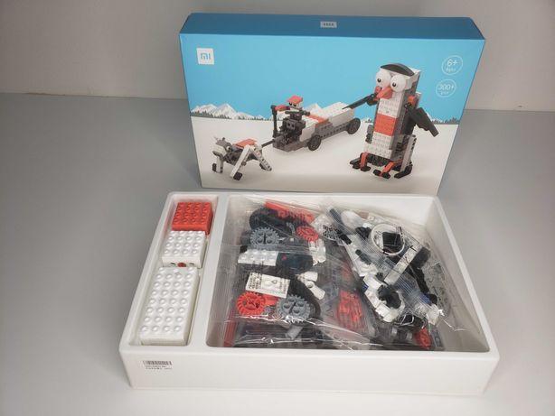 Конструктор Xiaomi MITU Mi Mini Robot Builder