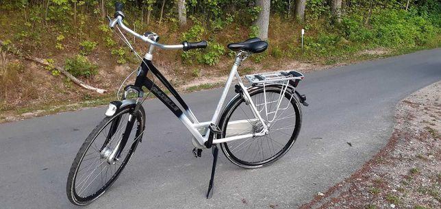 rower Gazelle Chamonix Excellent damka piękna