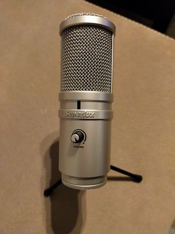 Mikrofon studyjny Superlux e205u